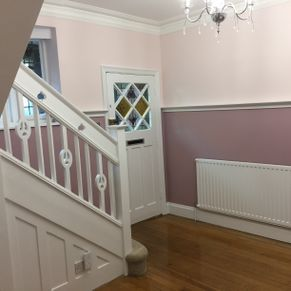 Quality decorator in Sutton Coldfield