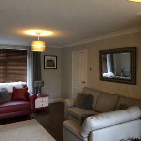 Interior decorating Walmley Sutton Coldfield